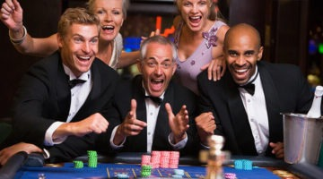 How To Choose The Perfect Online Casino