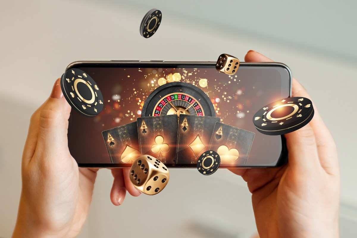mobile casino for UK players