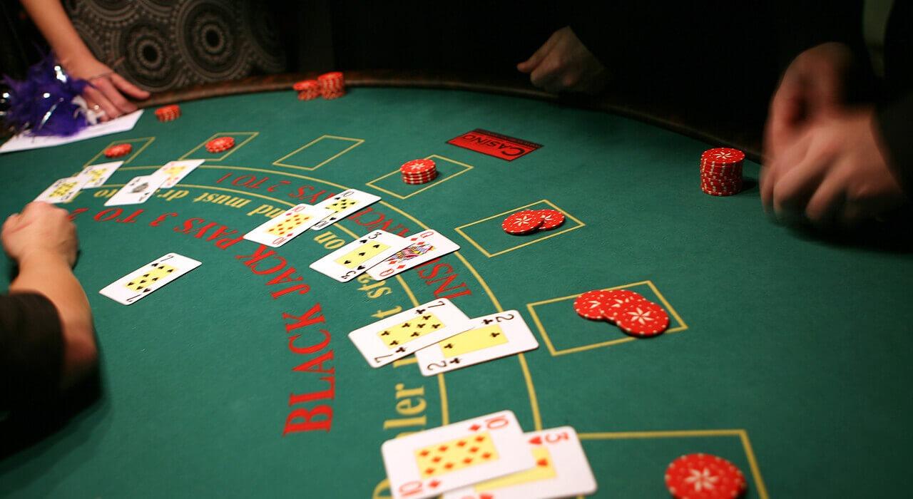 How To Play Blackjack Casino