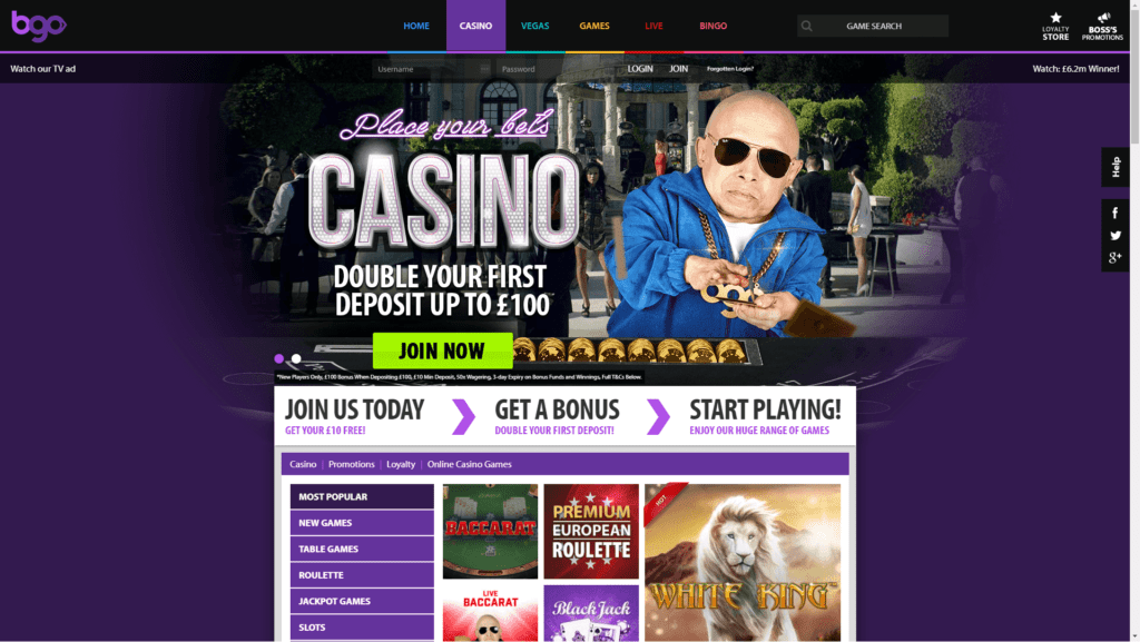 Bgo online casino review golden vault slots free